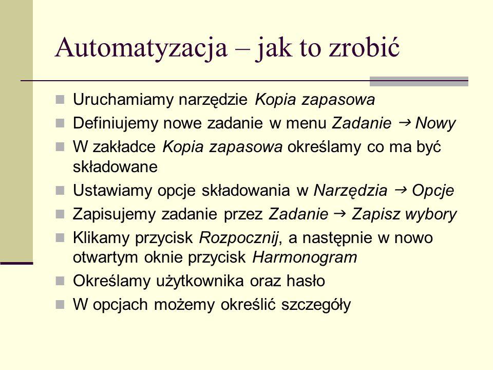 Automatyzacja – jak to zrobić