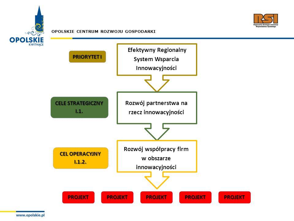 Efektywny Regionalny System Wsparcia Innowacyjności