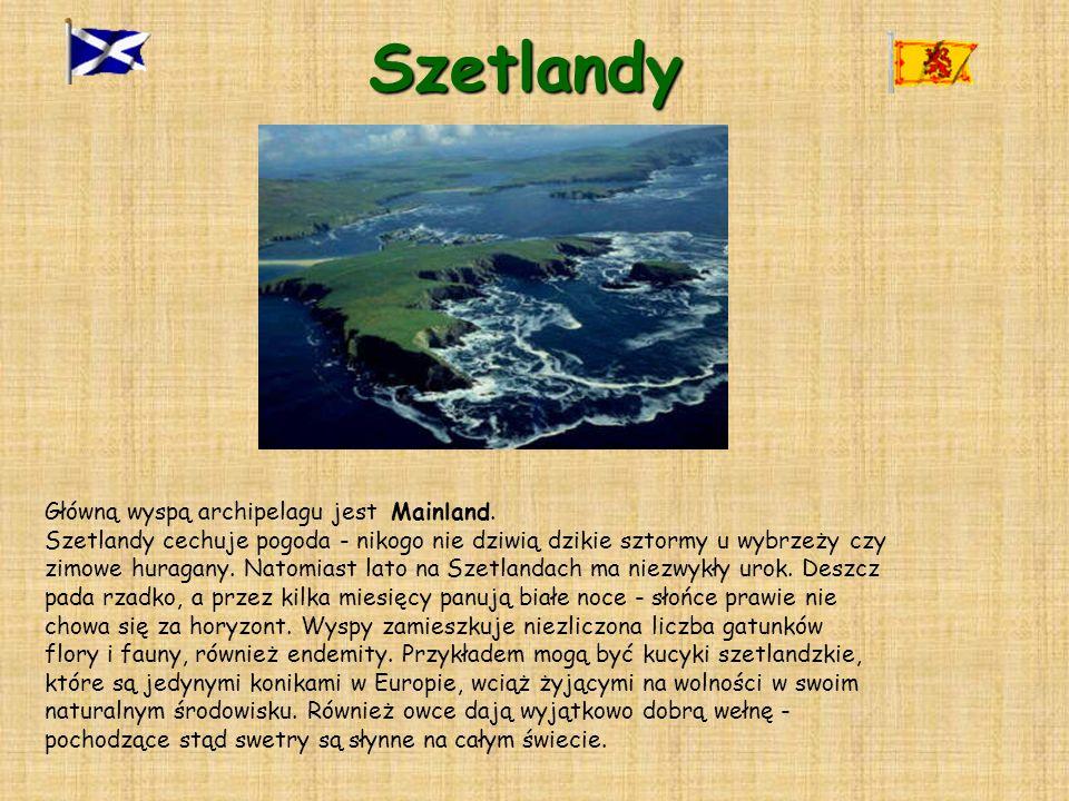 Szetlandy