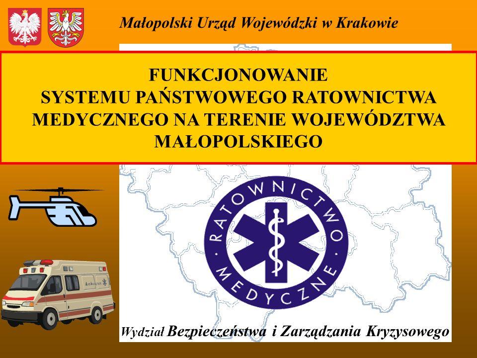 Małopolski Urząd Wojewódzki w Krakowie