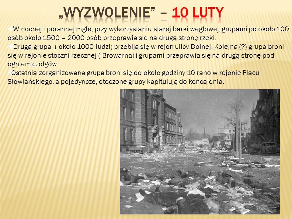 """""""Wyzwolenie – 10 luty"""