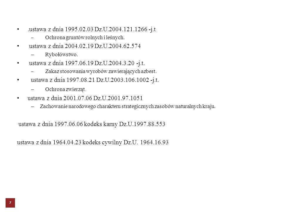 ustawa z dnia 1997.06.06 kodeks karny Dz.U.1997.88.553