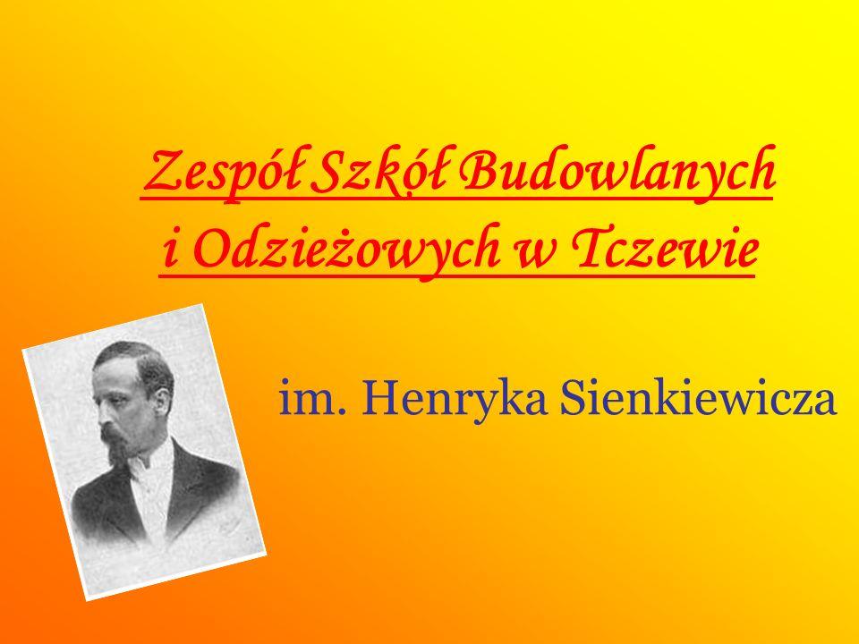 Zespół Szkół Budowlanych i Odzieżowych w Tczewie