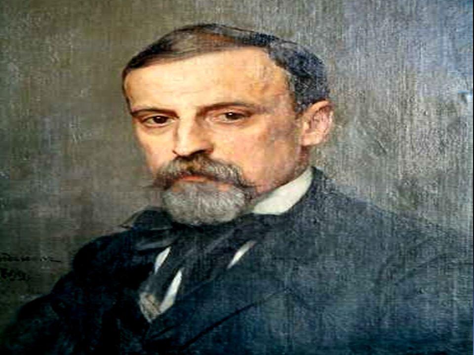 Henryk Sienkiewicz Urodził się 5 maja 1846 w Woli Okrzejskiej, polski nowelista, powieściopisarz. Zmarł 15 listopada 1916 w Vevey.