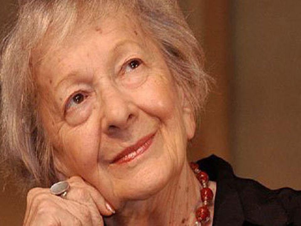 Wisława Szymborska Motto: Czytanie książek to najpiękniejsza zabawa, jaką sobie ludzkość wymyśliła.