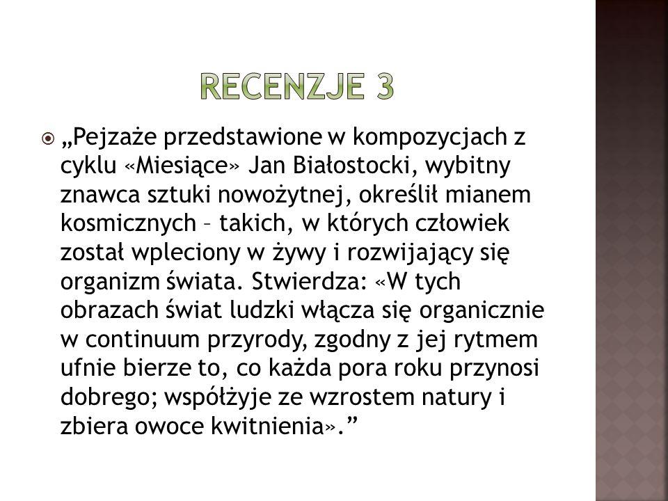 Recenzje 3