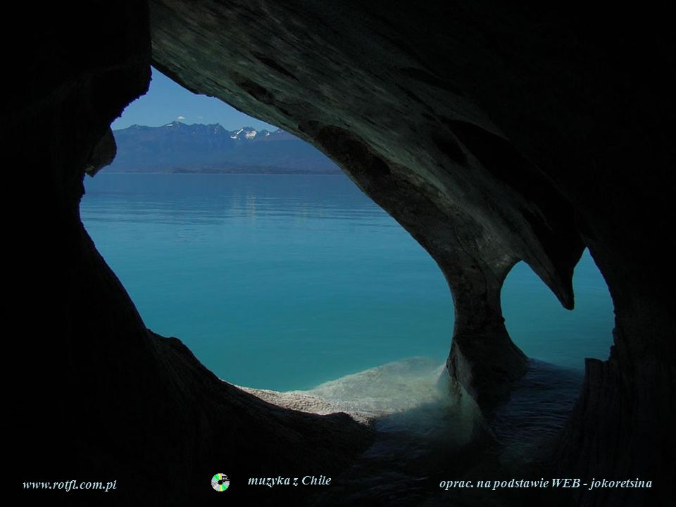 www.rotfl.com.pl muzyka z Chile oprac. na podstawie WEB - jokoretsina