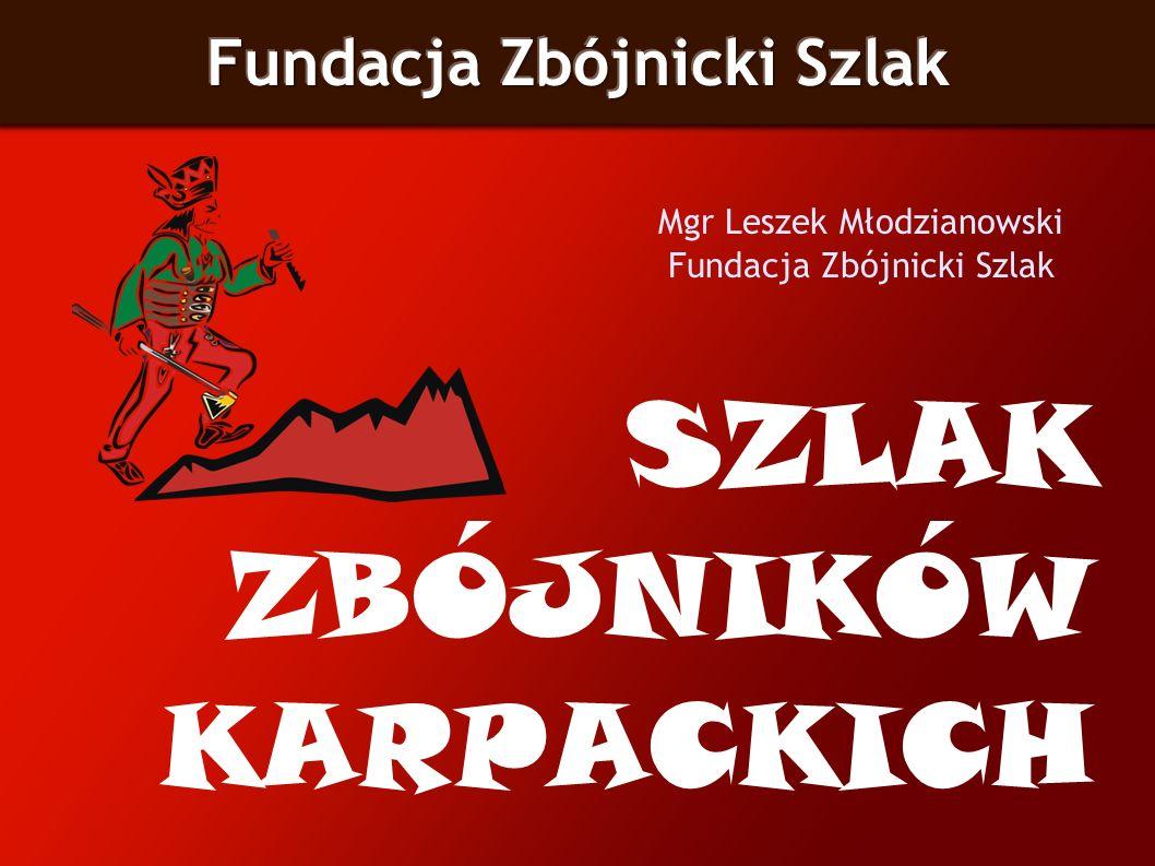 Fundacja Zbójnicki Szlak