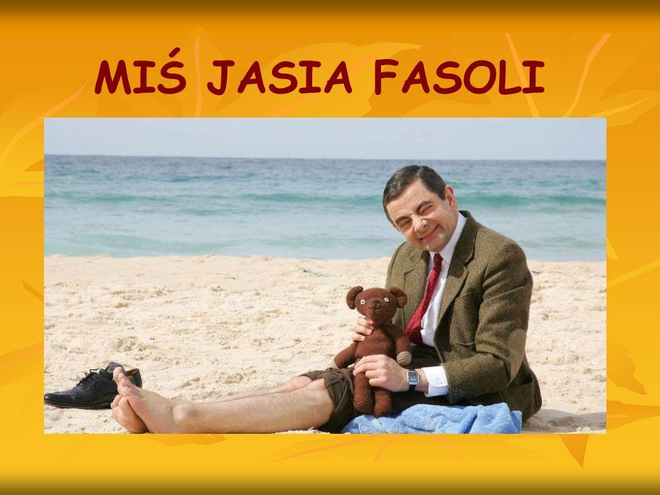 MIŚ JASIA FASOLI