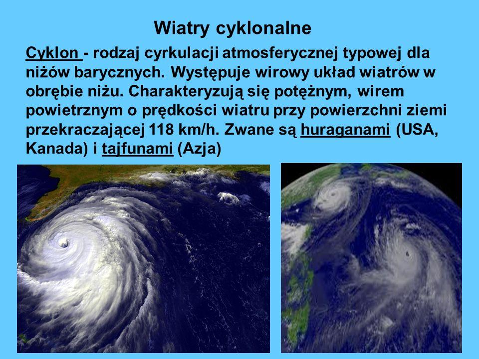 Wiatry cyklonalne