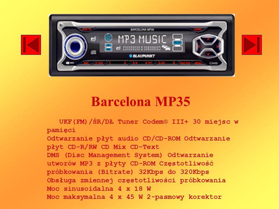 Barcelona MP35