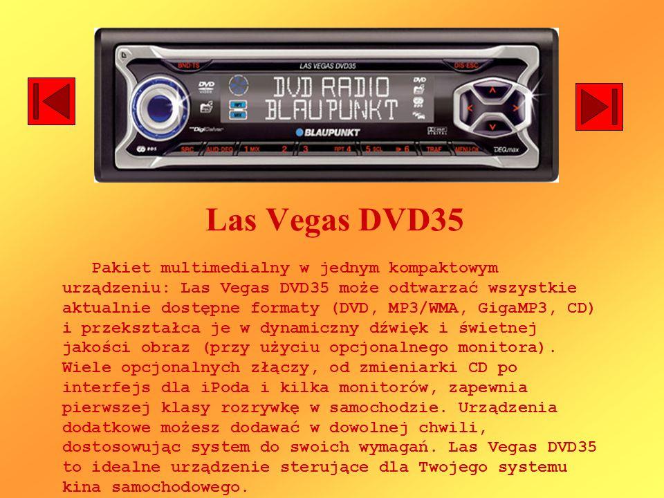 Las Vegas DVD35