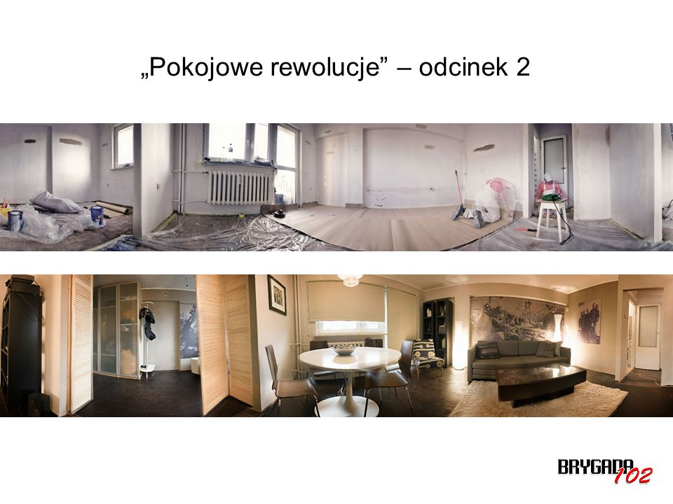 """""""Pokojowe rewolucje – odcinek 2"""