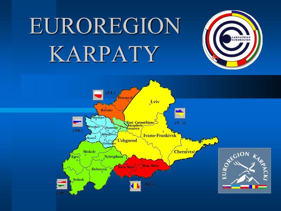 EUROREGION KARPATY