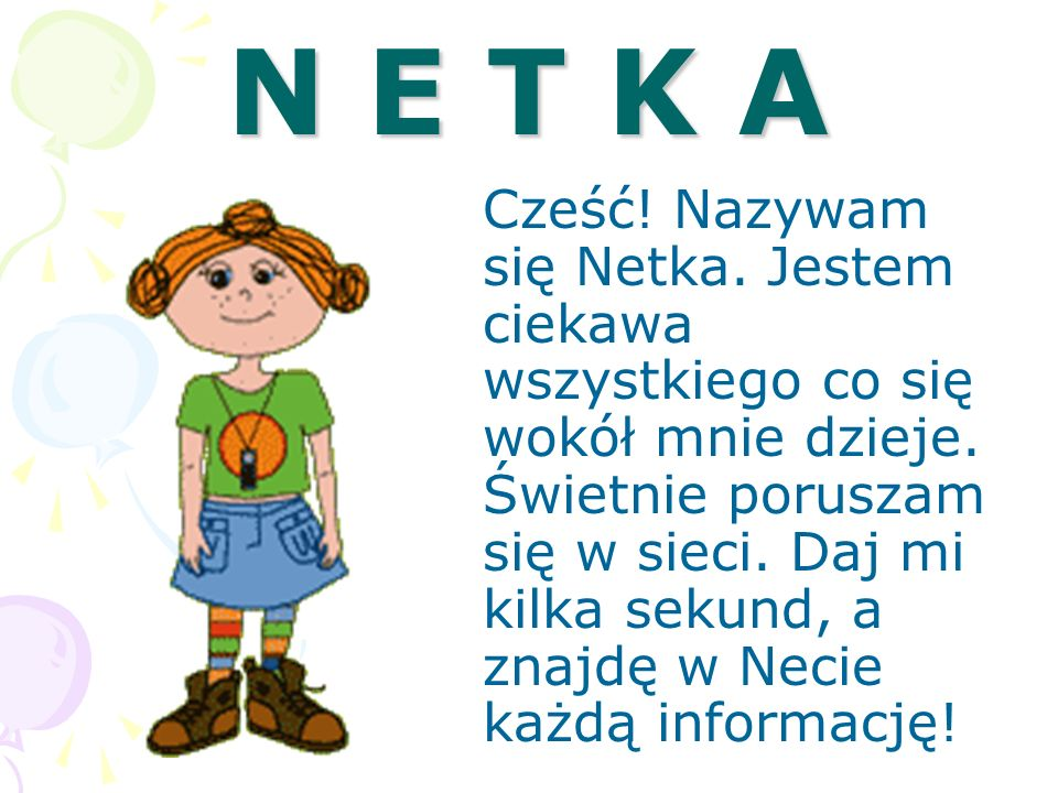 N E T K A