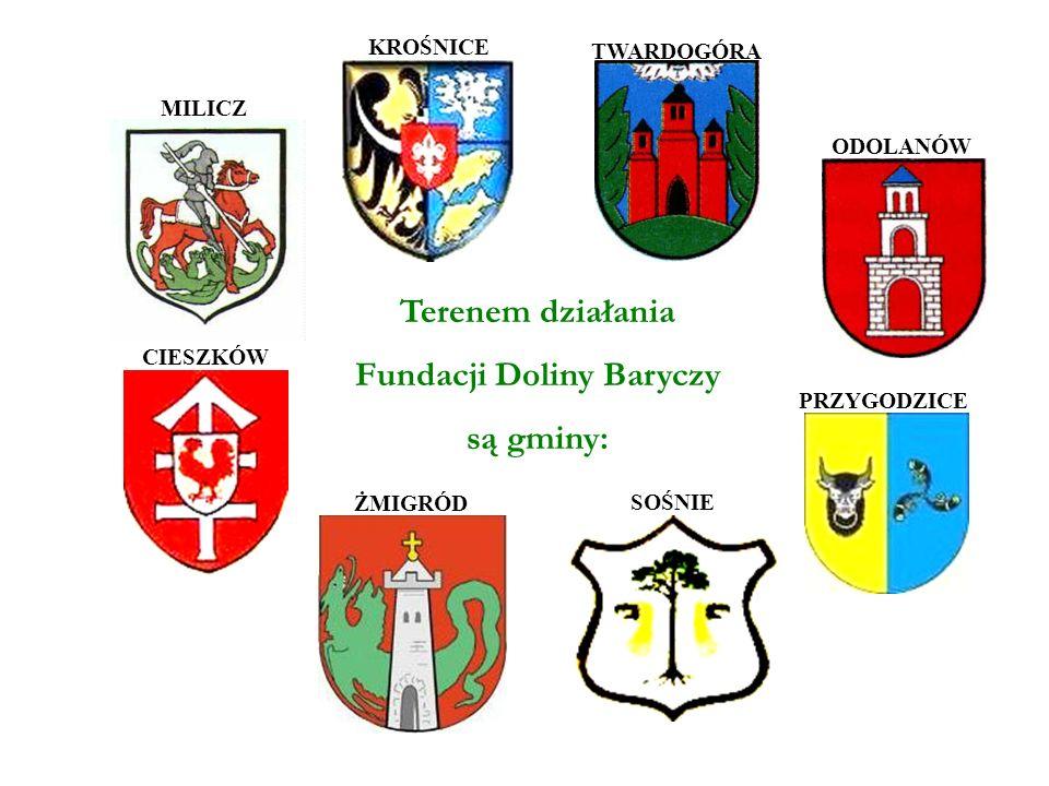 Fundacji Doliny Baryczy