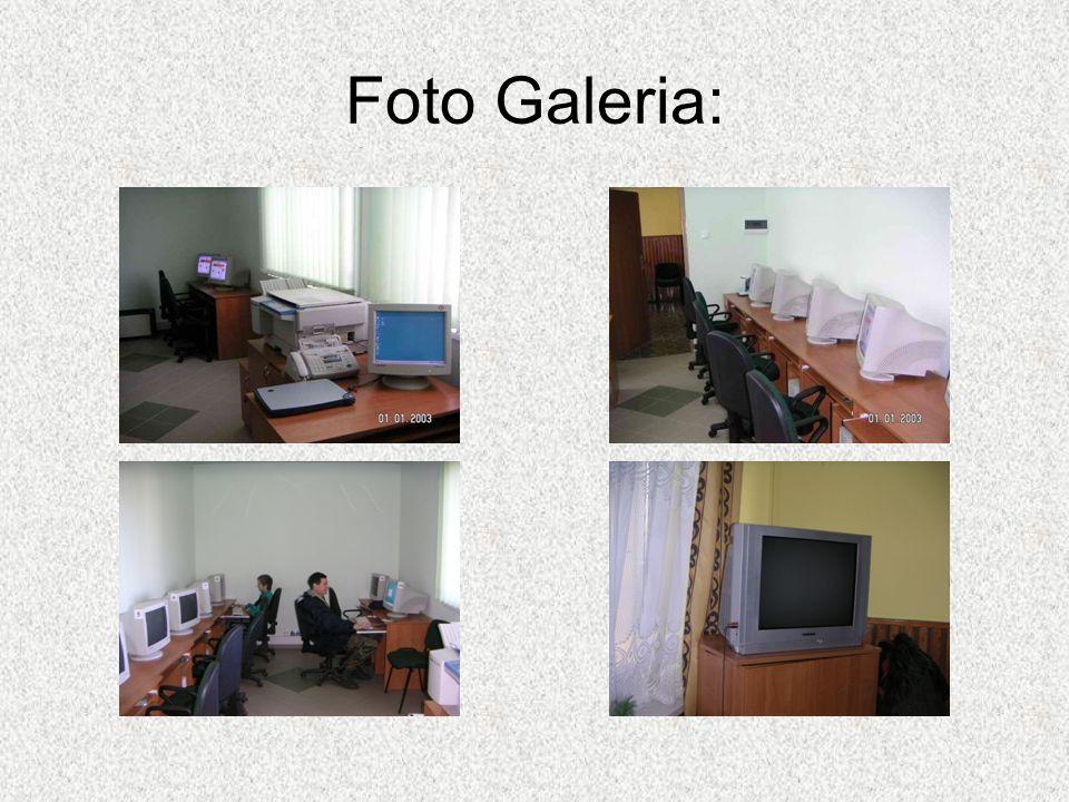 Foto Galeria:
