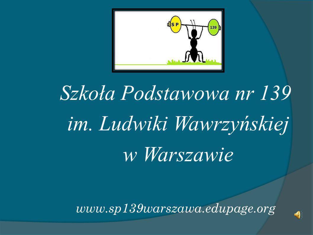 im. Ludwiki Wawrzyńskiej