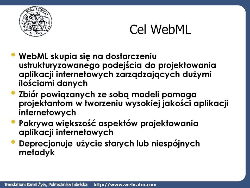 Translation: Kamil Żyła, Politechnika Lubelska