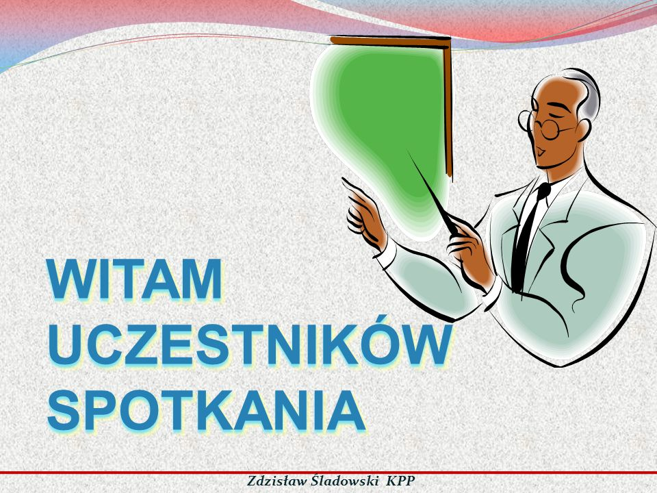 Zdzisław Śladowski KPP