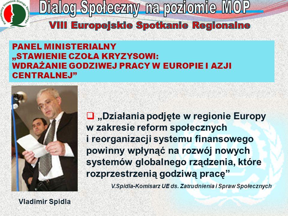 VIII Europejskie Spotkanie Regionalne