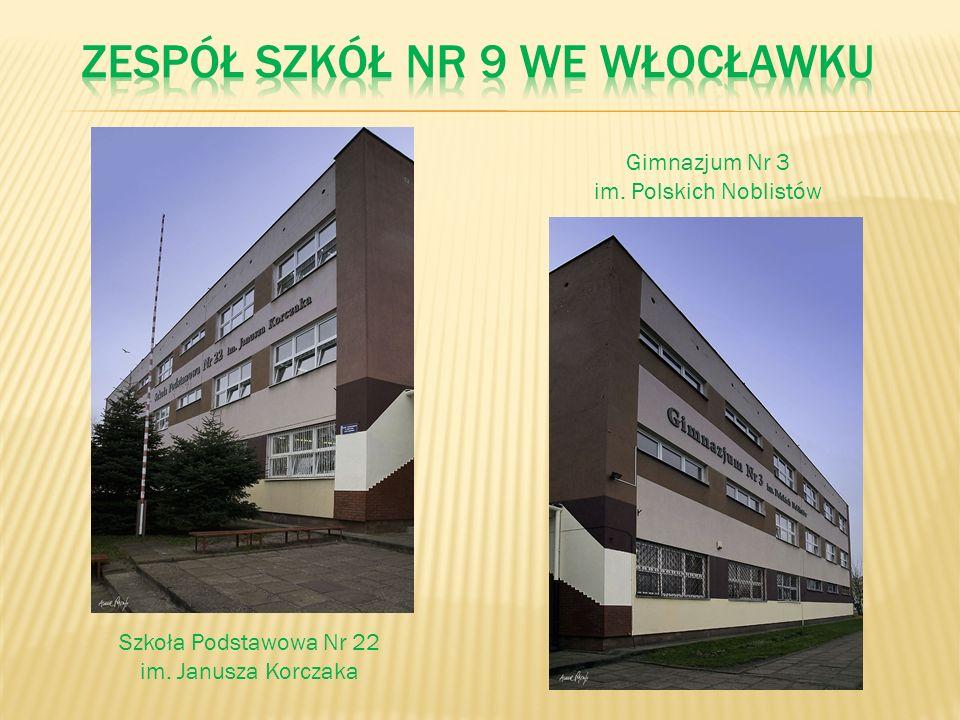 Zespół szkół nr 9 we Włocławku