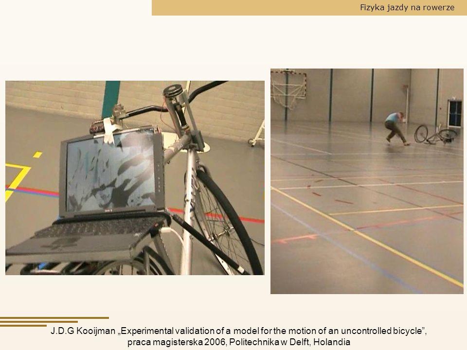 praca magisterska 2006, Politechnika w Delft, Holandia