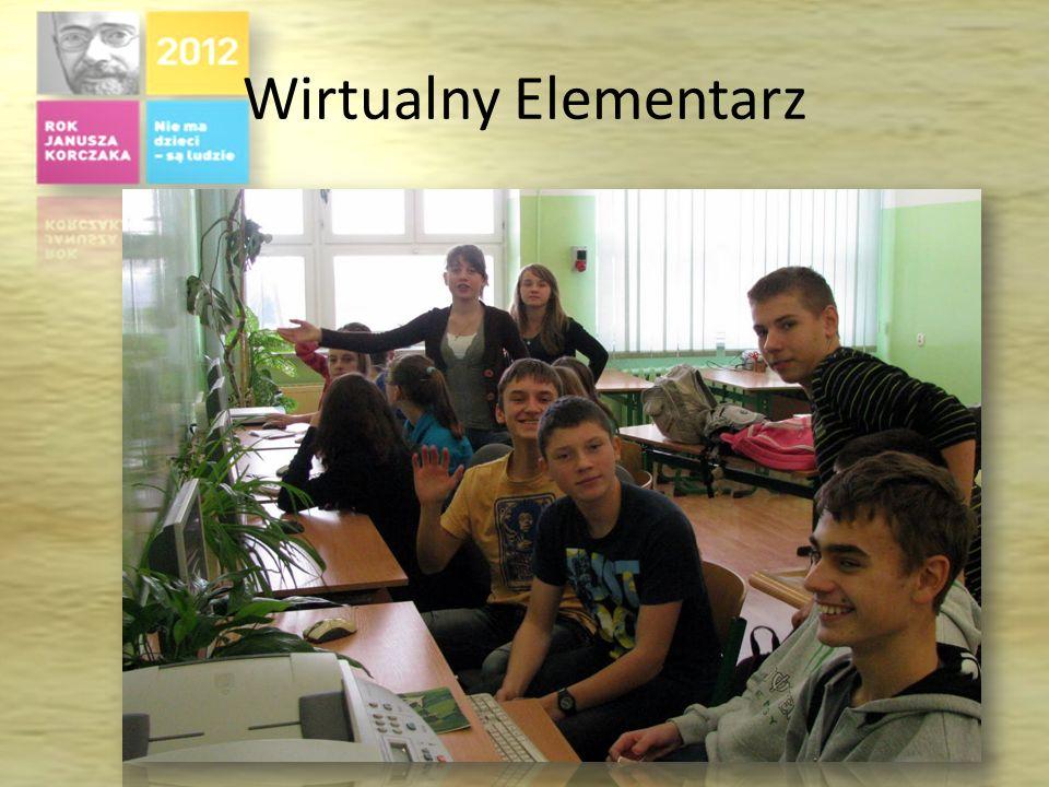 Wirtualny Elementarz