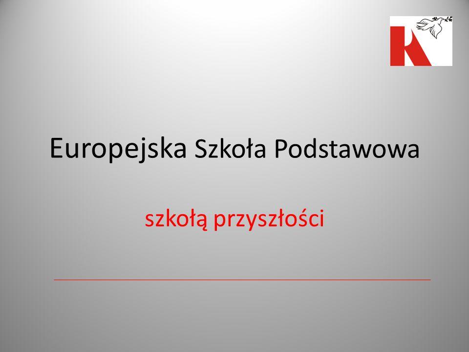 Europejska Szkoła Podstawowa