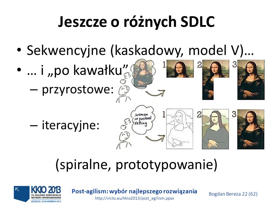 (spiralne, prototypowanie)