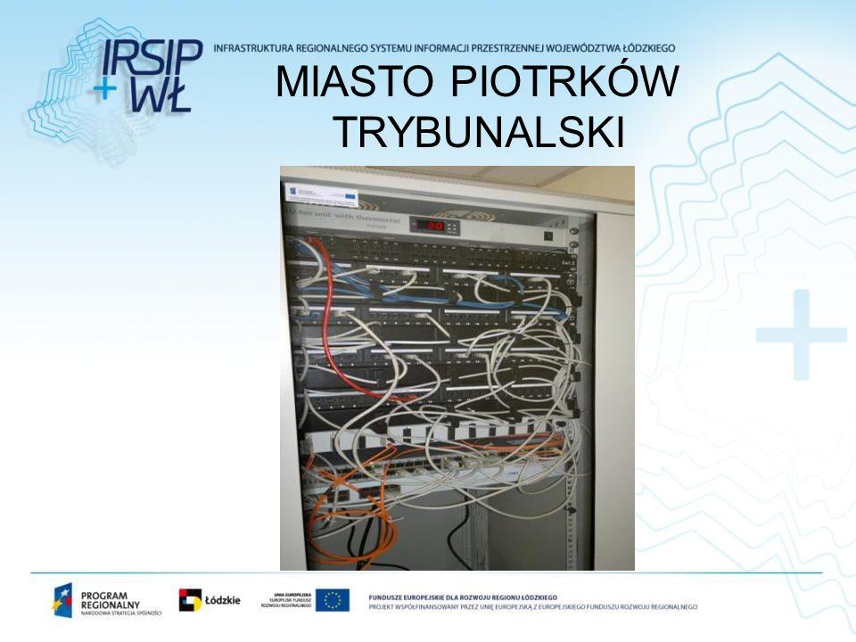 MIASTO PIOTRKÓW TRYBUNALSKI