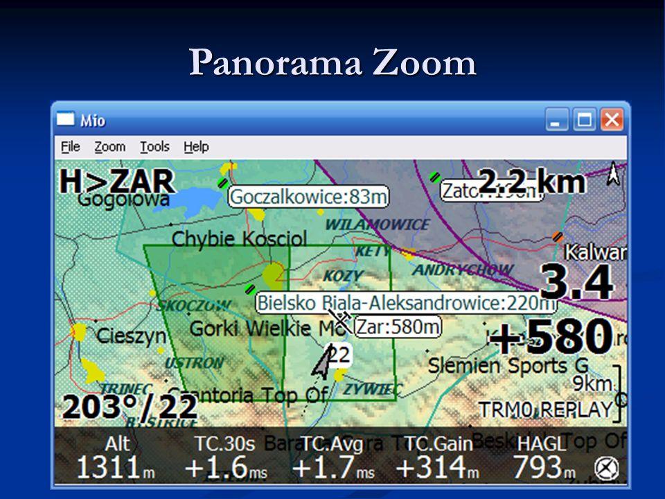 Panorama Zoom LK8000 - Warsztaty LK8000 - Warsztaty 9.06.11 9.06.11