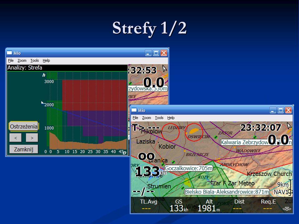 Strefy 1/2 LK8000 - Warsztaty LK8000 - Warsztaty 9.06.11 9.06.11