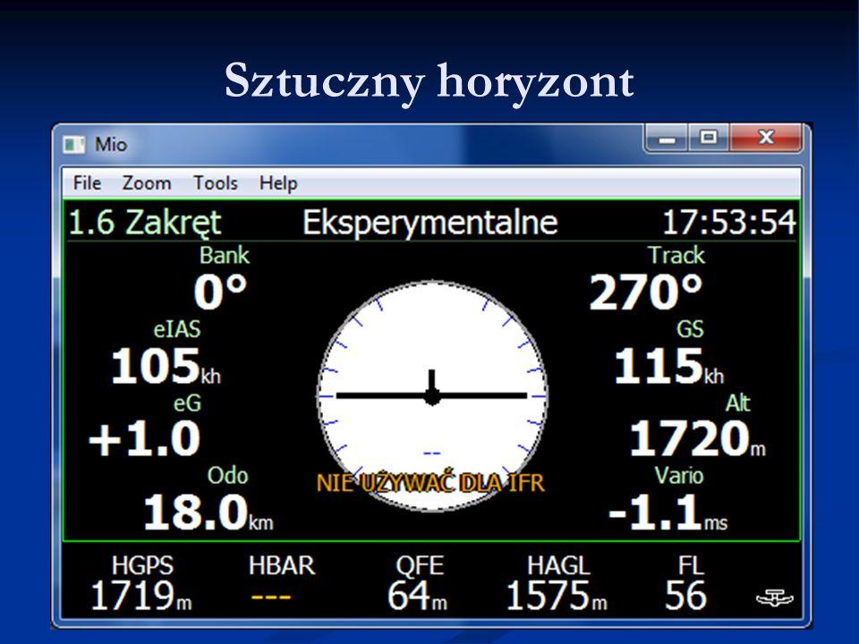 Sztuczny horyzont LK8000 - Warsztaty 9.06.11