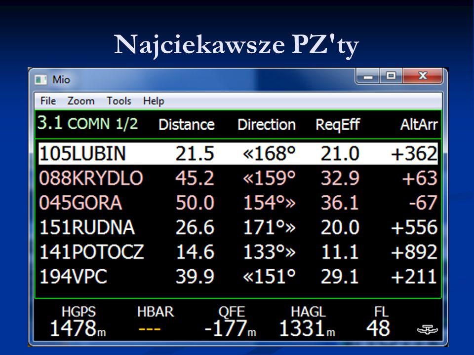 Najciekawsze PZ ty LK8000 - Warsztaty 9.06.11