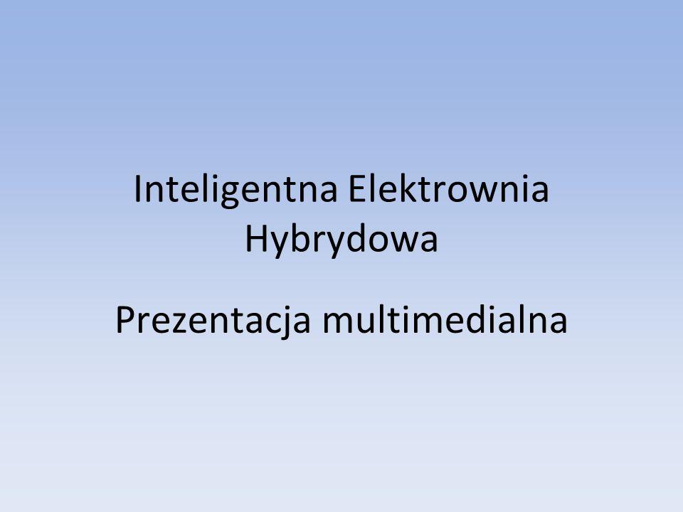 Inteligentna Elektrownia Hybrydowa