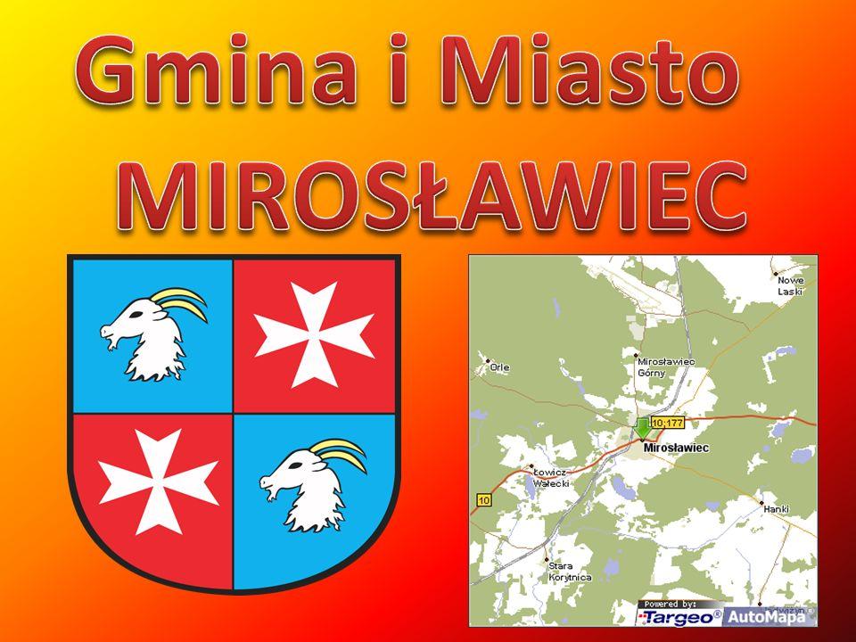 Gmina i Miasto MIROSŁAWIEC