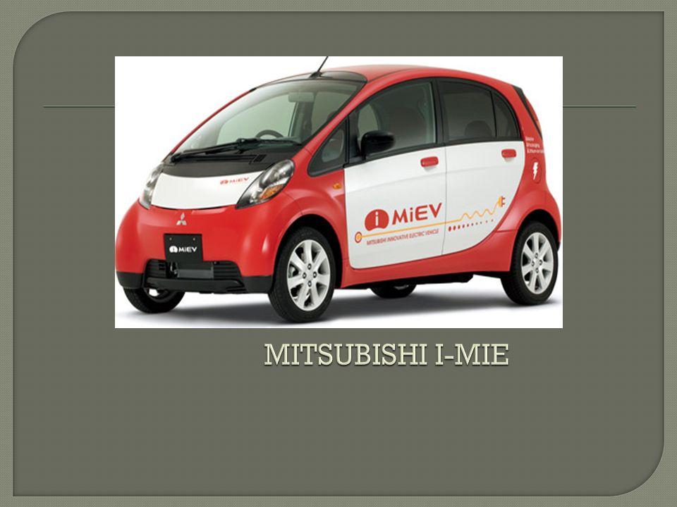 MITSUBISHI I-MIE