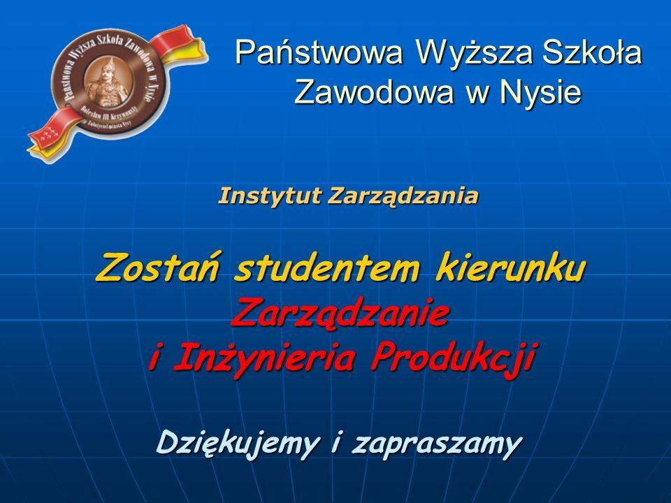 Państwowa Wyższa Szkoła Zawodowa w Nysie