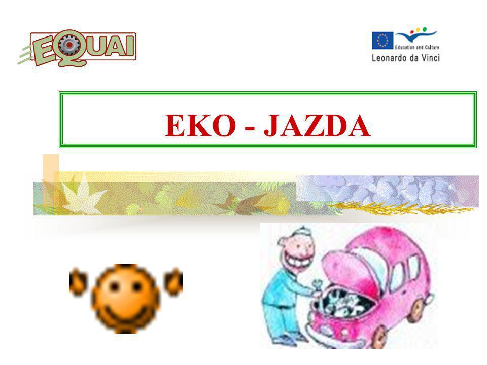 EKO - JAZDA