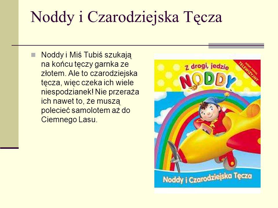 Noddy i Czarodziejska Tęcza