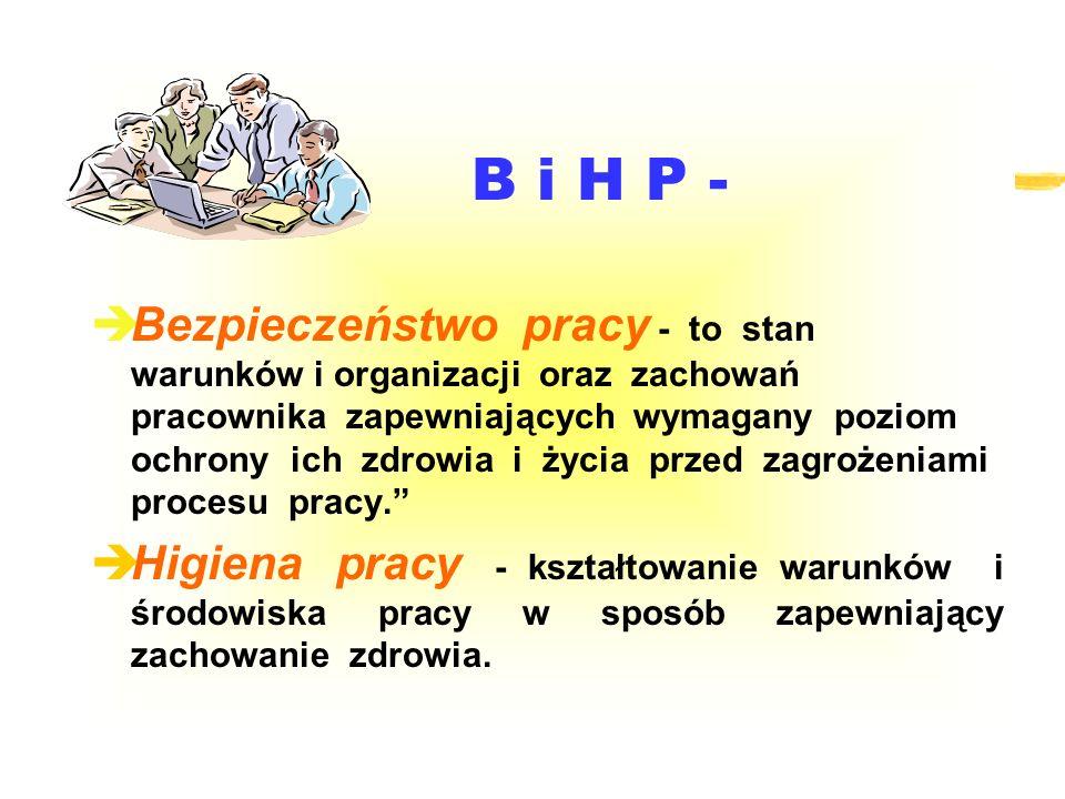 B i H P -