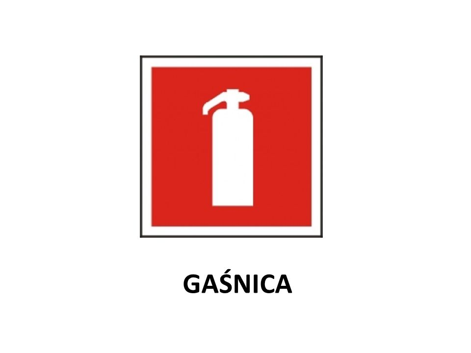 GAŚNICA