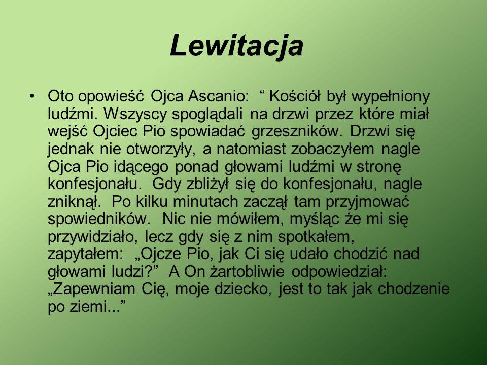 Lewitacja