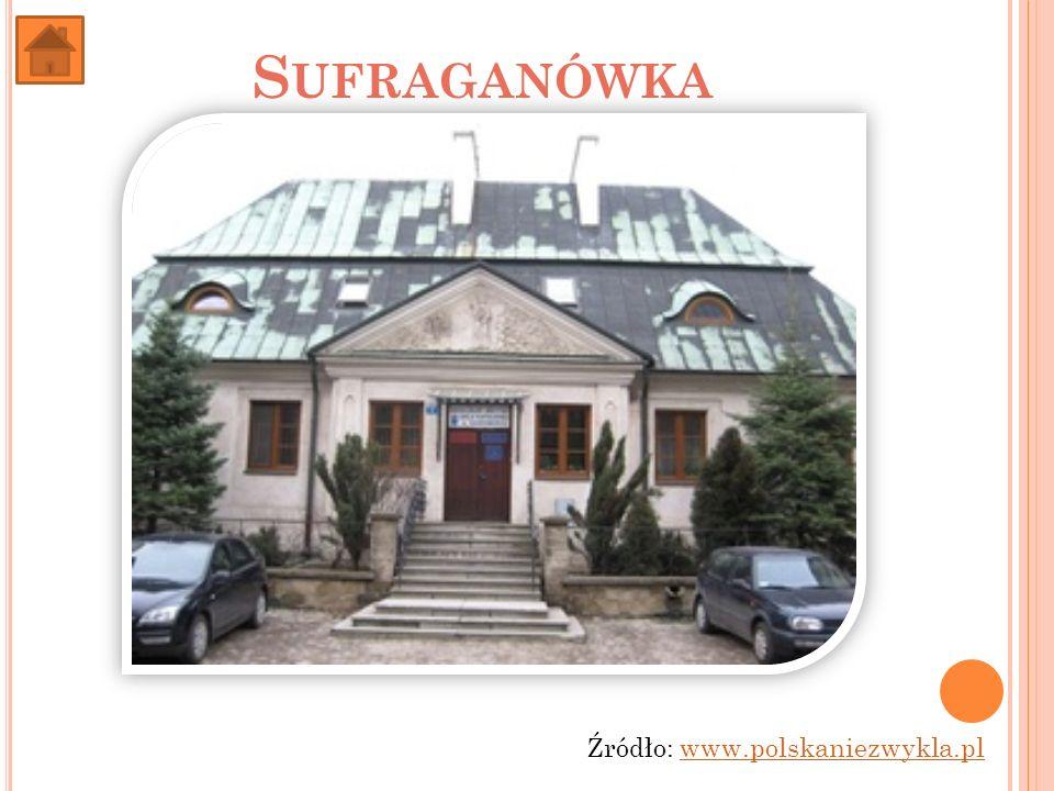 Sufraganówka Źródło: www.polskaniezwykla.pl
