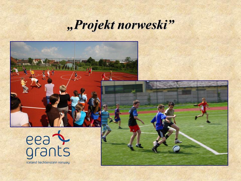 """""""Projekt norweski"""