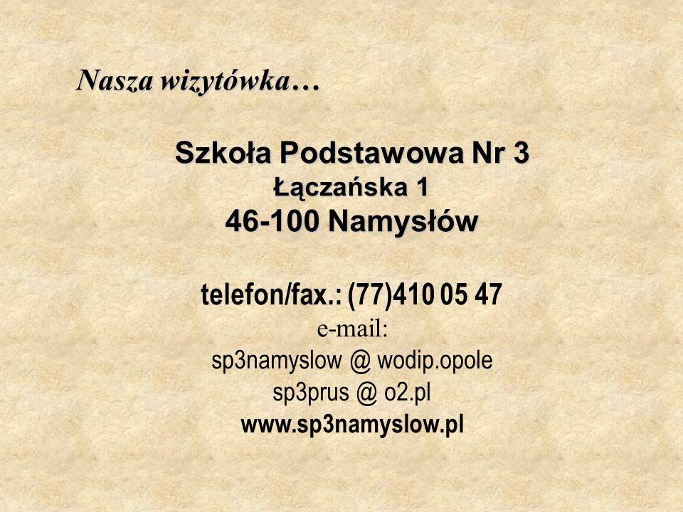 sp3namyslow @ wodip.opole
