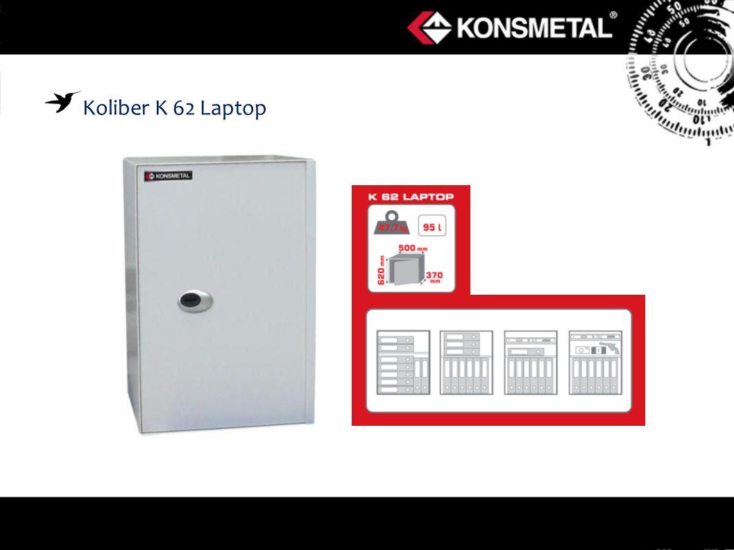 Koliber K 62 Laptop