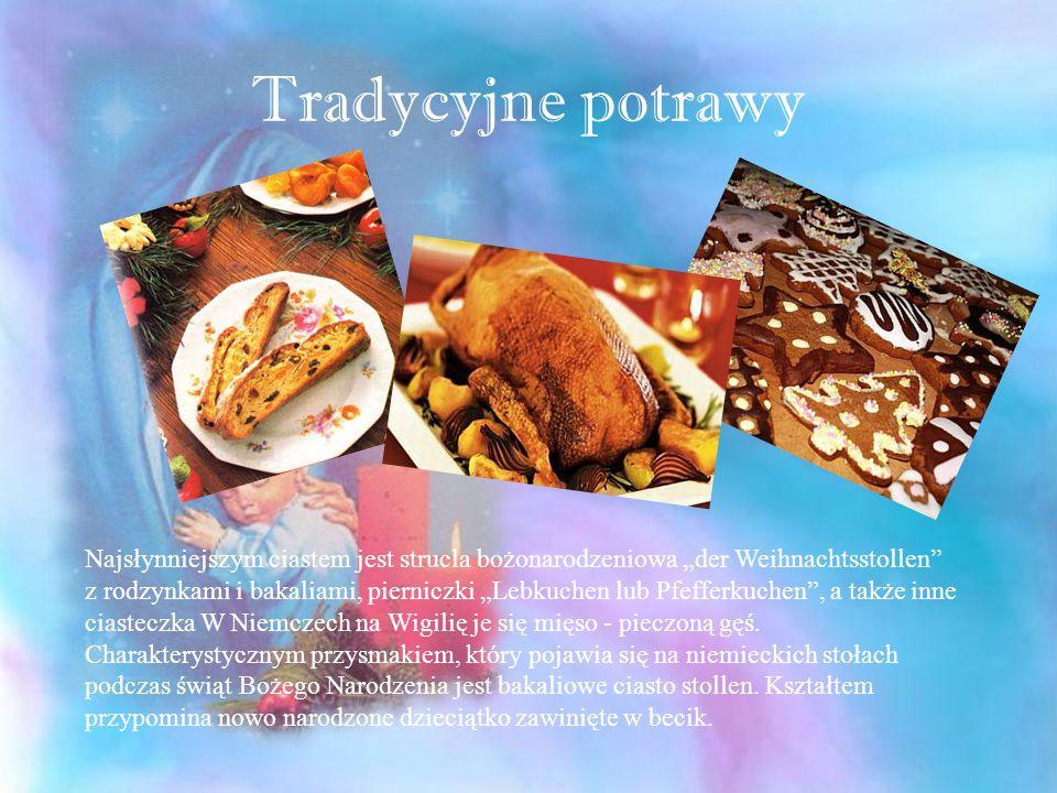 Tradycyjne potrawy