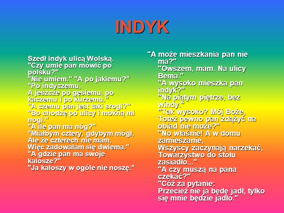 INDYK